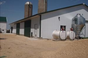 Franseen Friendly Acres Goat Dairy Farm